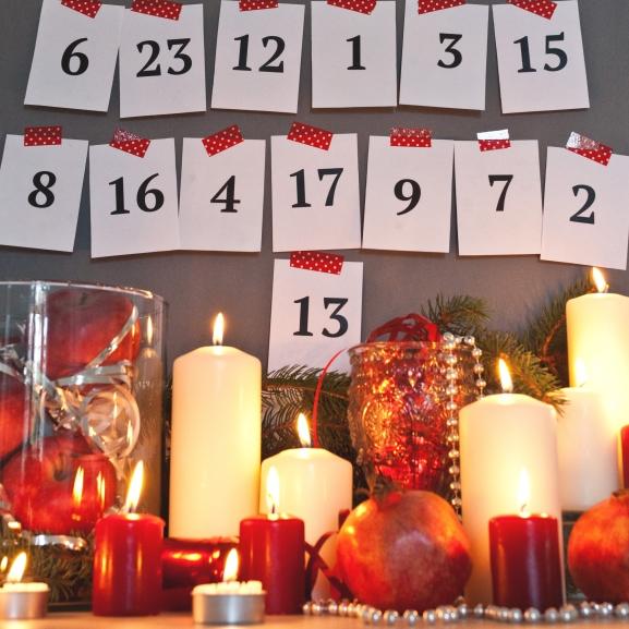 Nyerjetek karácsonyig minden nap csúcsszuper ajándékokat! – Adventi meglepetésözön