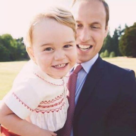Vilmos herceg elárulta, milyen trükkel nyugtatja meg síró gyerekeit