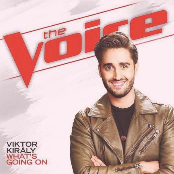 Király Viktor visszatér a The Voice-ba!