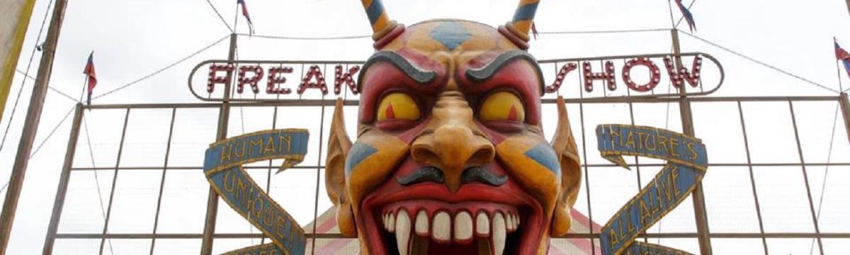Idézetekkel bizonyítjuk, miért érdemes nézni az Amerikai Horror Storyt