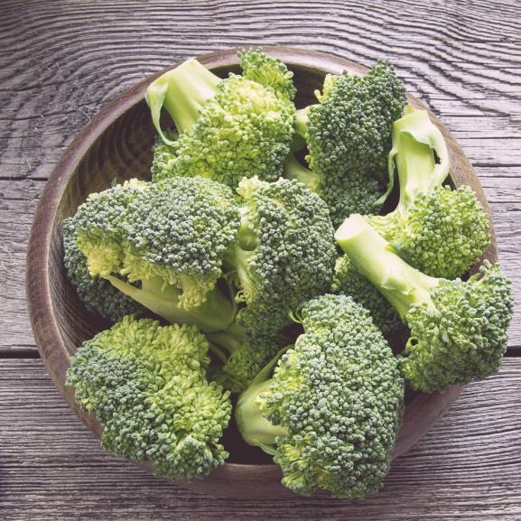 Okok, amiért tényleg jó brokkolit enni – Még idén! kampány
