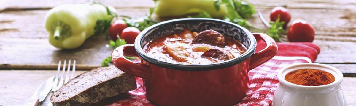 Segítünk, hogy turbózzátok fel a kedvenc magyar ételeiteket!