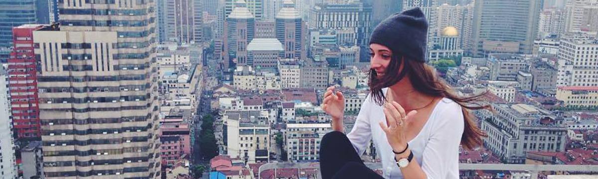 15 év, 40 ország: pszichiátrián is önkénteskedett a világjáró magyar lány