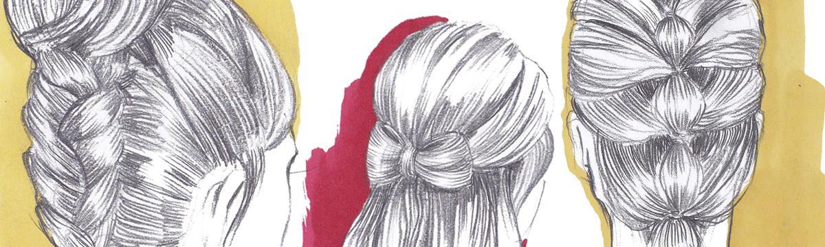 Elegáns, trükkös, sikkes – Ötletek hajfonáshoz úgy, ahogy még nem láttátok!
