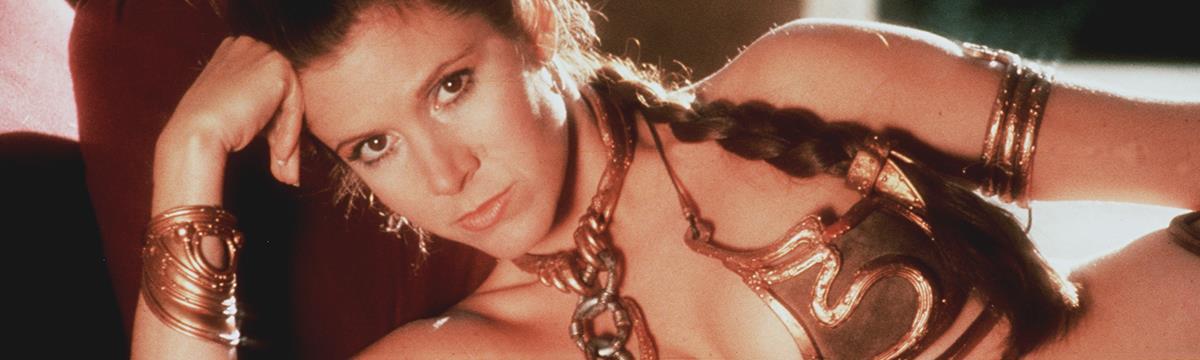 Leia hercegnő szexrabszolgaruhája csak a kezdet – A Star Wars 10 legikonikusabb tárgya