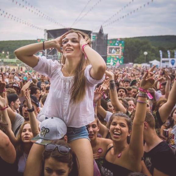 A VOLT lett Európa legjobb fesztiválja