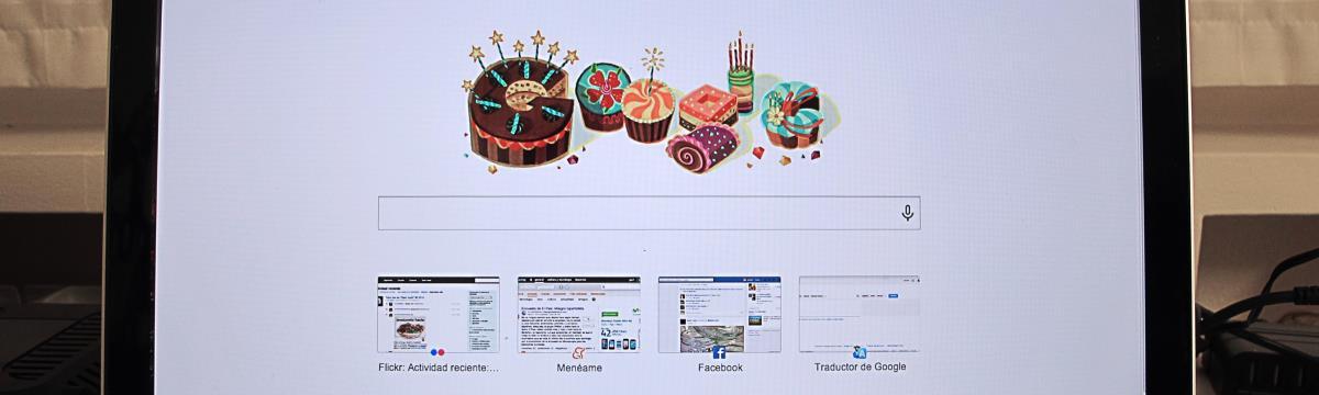Már tényleg ijesztő, mennyire ismer minket a Google