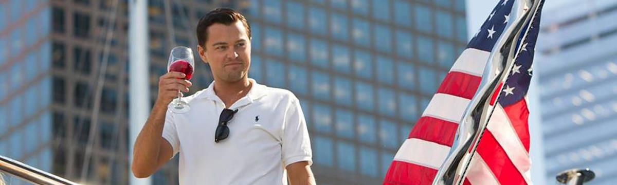 Pénzéhes bróker? Hősszerelmes? Tudd meg, melyik Leonardo DiCaprio lennél!