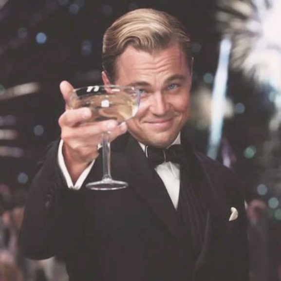 Nem bírjátok ki nevetés nélkül a legújabb Leonardo DiCaprio-mémeket!