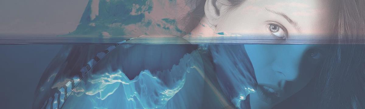 Ez a jéghegy, ami a szerelmi életetekre is nagy hatással van