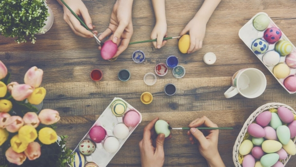 Hazavágtuk a húsvétot, nem kérdés – ki tehet róla, és mikor történt?
