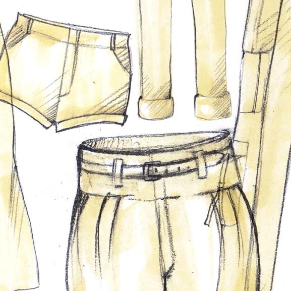 13 nadrágfazon, amit minden divatos nőnek ismernie kell