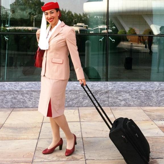 Egy stewardess titkai: luxusutak, elegáns szállodák – tényleg igazi a csillogás?