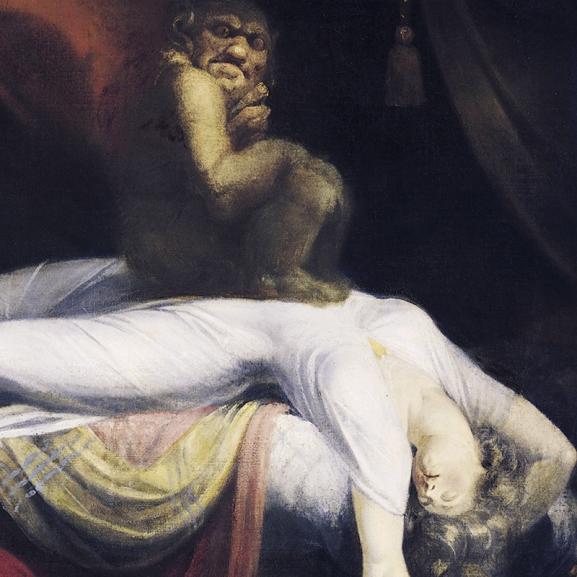 Meghaltam, kétszer egymás után, úgy, hogy nem is fájt – Miért vannak szürreális álmaink?