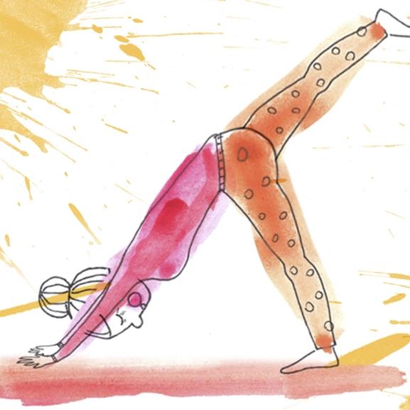 Ismerjétek meg az igazi jógát, hogy örökre búcsút mondhassatok a terheknek