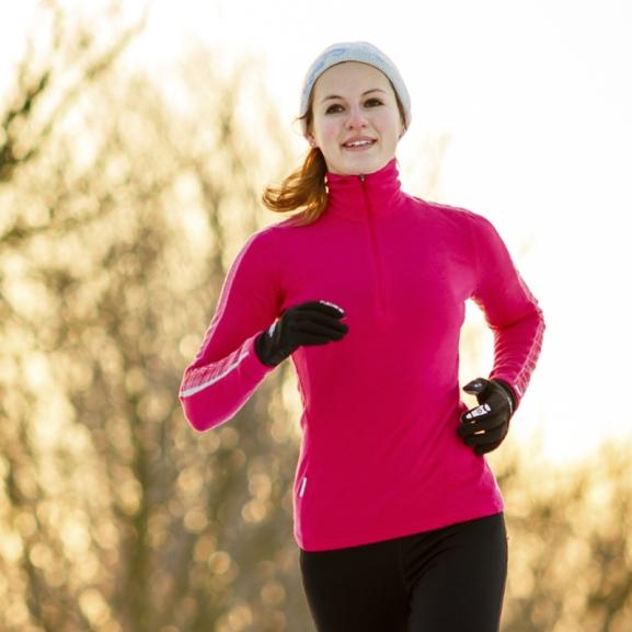 100 lépés futás, 100 lépés lihegés – Még idén! kampány