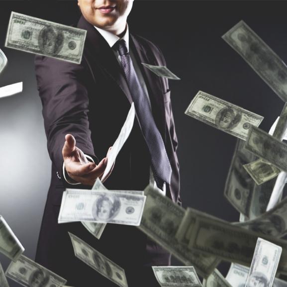 A férfiak jobban vágynak a pénzre és a hatalomra, mint a nők