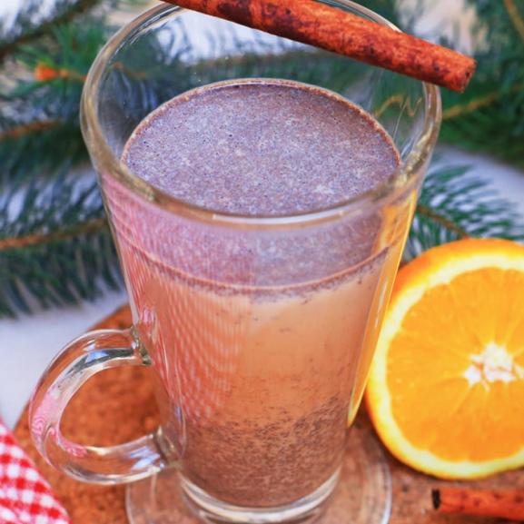 Fűszeres karácsonyi forrócsoki – Még idén! kampány