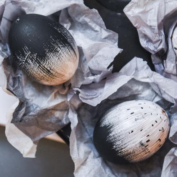 Az ügyetlenek technikája – Az elronthatatlan húsvéti tojás