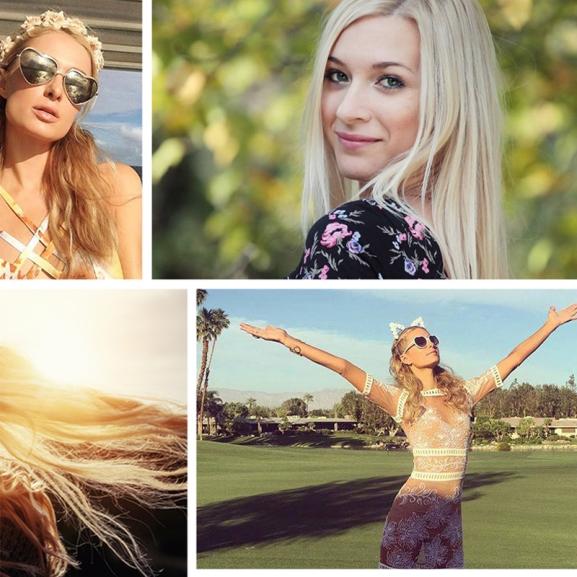 Kösz a semmit, Paris Hilton! – így változtatta meg az életem a szőkeség