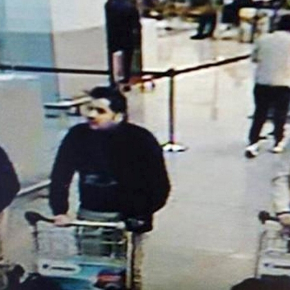 A brüsszeli reptér szerdán sem nyitott ki
