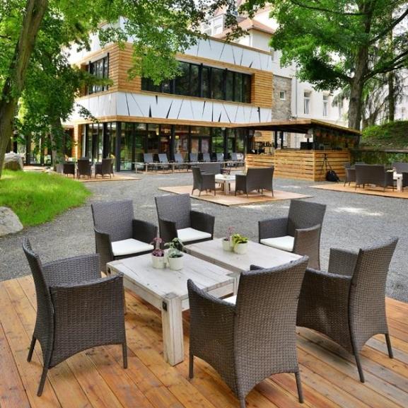 Magyar szálloda a világ legszebbje – Kukkantsatok be hozzájuk!