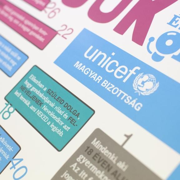 """""""Naponta 16 000 gyerek hal bele elkerülhető vagy gyógyítható betegségekbe"""" – Az UNICEF-nél jártunk"""
