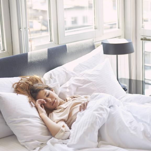 Hoppá! A lakhely az alvási szokásokat is befolyásolja