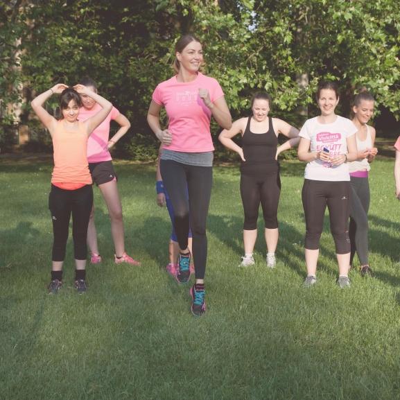 Sok napsütés és kemény edzés – Ilyen volt a második Jónő futás
