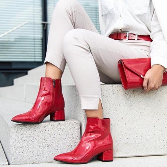 3 őszi cipőtrend, amellyel mindenhol találkoztok majd