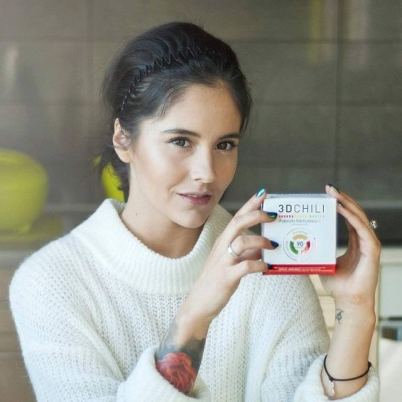 3D Chili diéta, amelyet az európai modellek is imádnak, most segít a magyar nőknek lefogyni! (x)