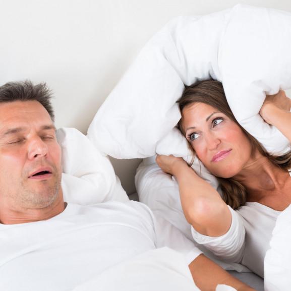 5+1 remek tipp horkolás ellen