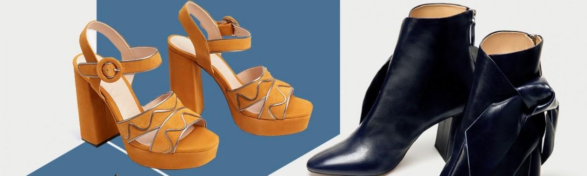 5 cipő, amire minden nőnek szüksége van! Engel Nóra