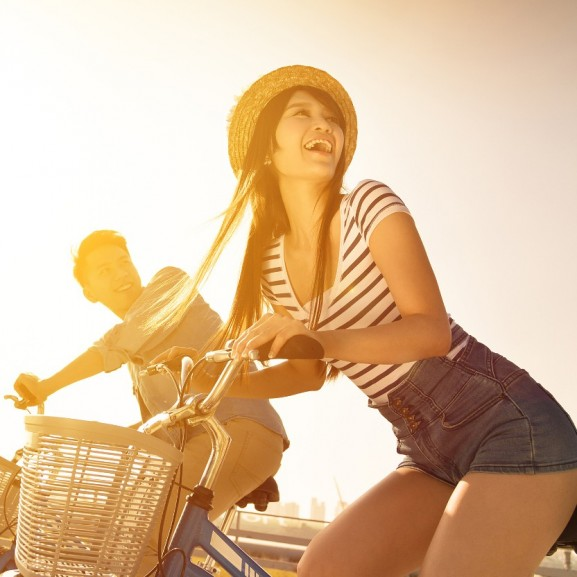 5 coelhoi bölcsesség a biciklizésről Molnár Viola Anna