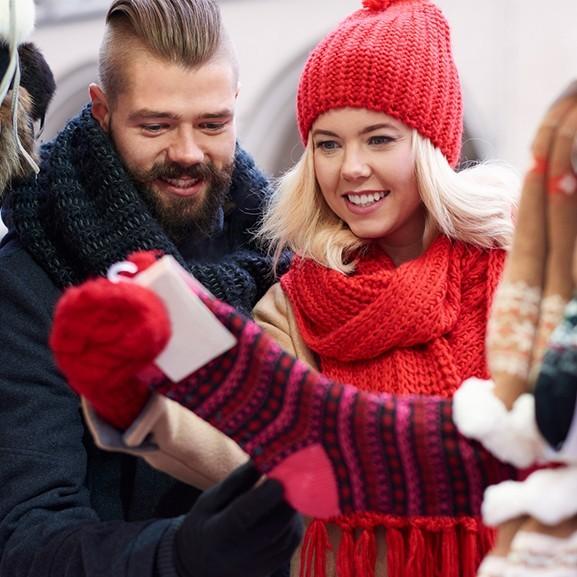 5 kedves karácsonyi vásár, ahol magyar alkotókat, kézműveseket támogathattok