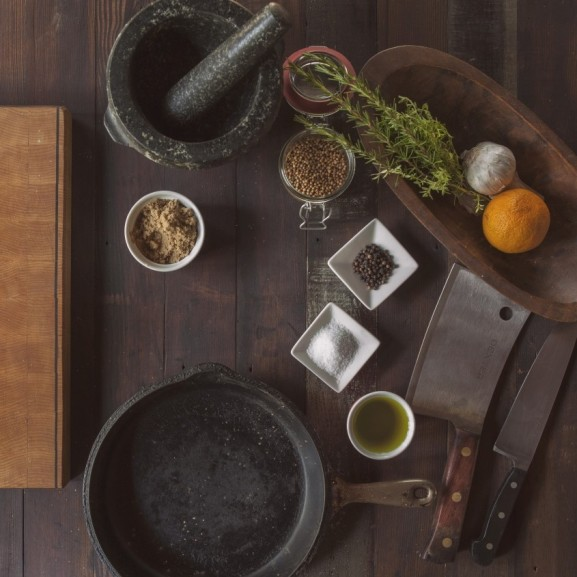 5 kihagyhatatlan fűszerkeverék, amit házilag is elkészíthettek