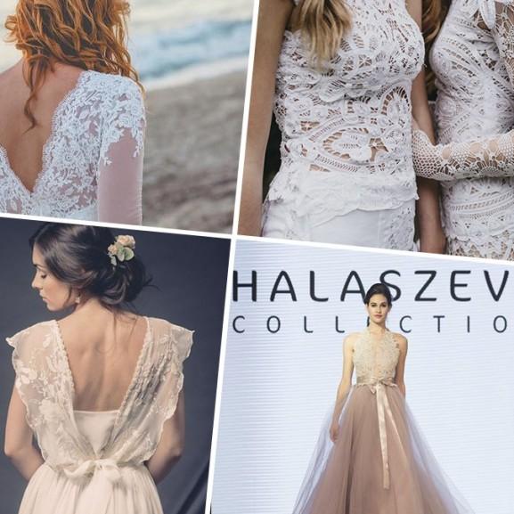 5 magyar menyasszonyiruha-tervező, akiket minden lánynak ismernie kell