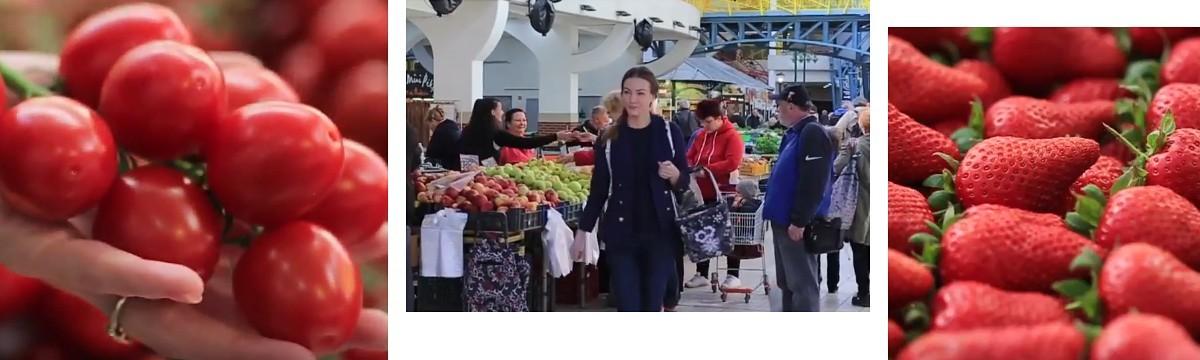5 ok, amiért imádunk piacra járni