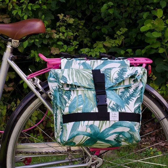 5 szuper bicikli csomagtartó táska