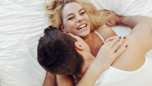5 tipp, hogy a szex több legyen, mint szex Kassai Tini