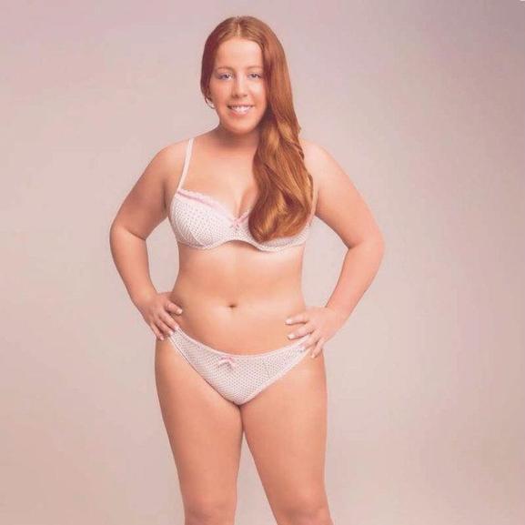 Nézzétek meg, milyen az ideális női test a világ országaiban!