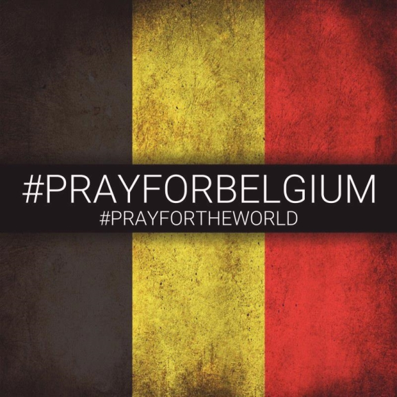 Így segít a Facebook a brüsszeli merényletben érintetteknek