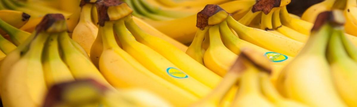 Érleljünk banánt 15 perc alatt
