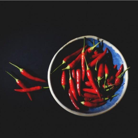 A chili paprika 3 jótékony hatása