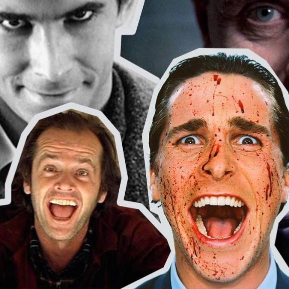 A filmtörténet legijesztőbb közveszélyes pszichopatái