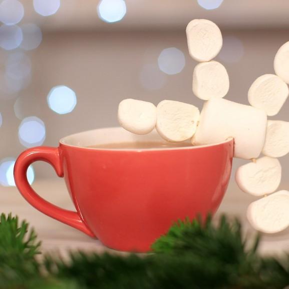 A kakaó tökéletes kiegészítője: pillecukordísz karácsonyra – NORIE-videó Takács Nóra