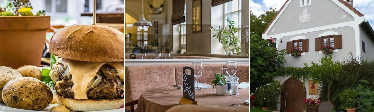A lángoson túl... – Kedvenc balatoni éttermeink egy helyen