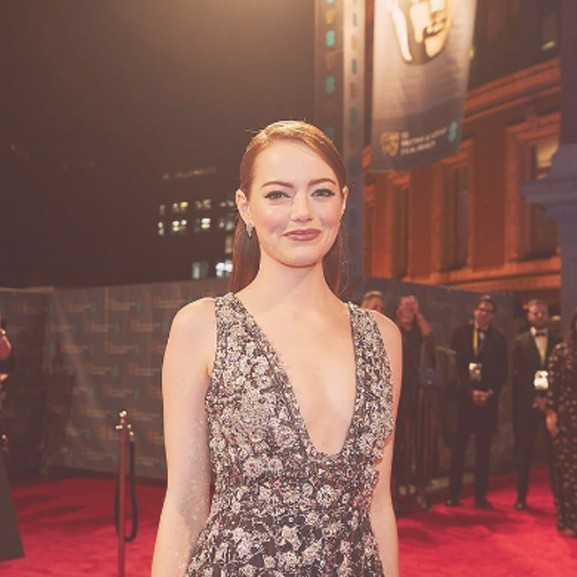 A legszebb ruhák a BAFTA-díjátadó vörös szőnyegéről