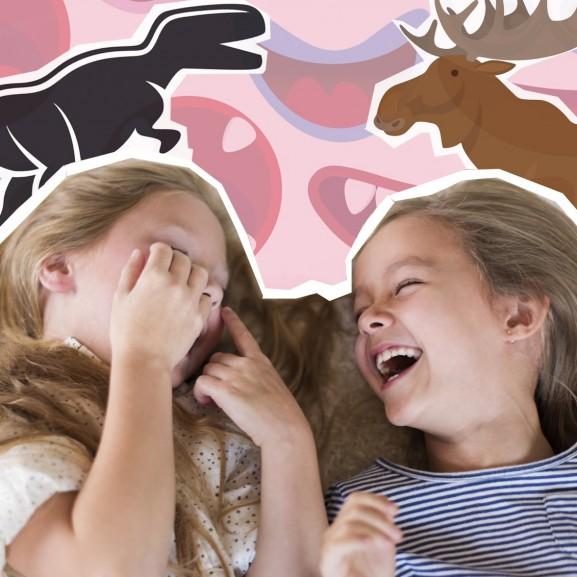 A legviccesebb mondatok és kérdések gyerekektől