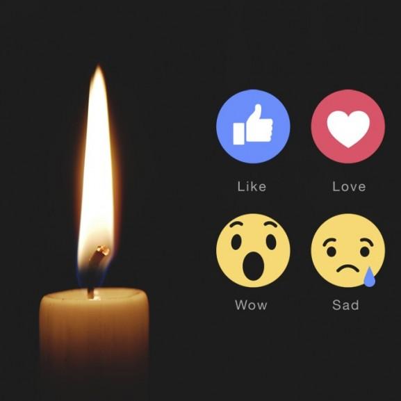 """,,A like természetesen az együttérzés jele!"""" – avagy hogyan gyászolunk ma az online korszakban?"""